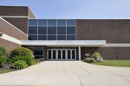Elementary school in Pennsylvania