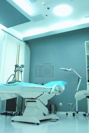 Photo pour Chambre propre médical - image libre de droit