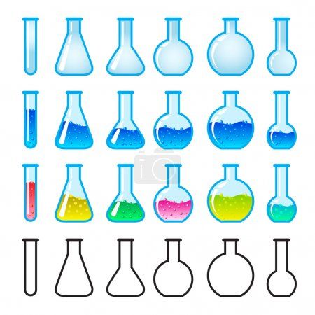 Chemical Science Equipment