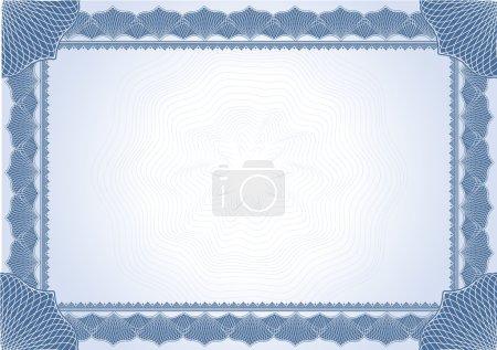 Photo pour Certificat, diplôme - image libre de droit