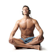 Relaxujte hudbou