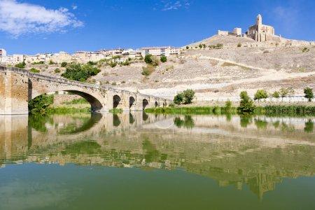 Foto de San vicente de la sonsierra, la rioja, España - Imagen libre de derechos