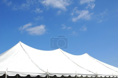Large Event Tent