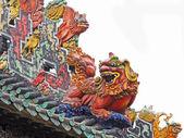 Architektura starověkého čínského, domov bohatých