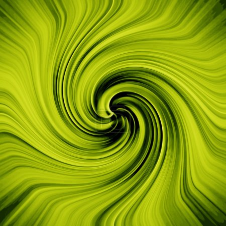 Fantasy whirlpool background