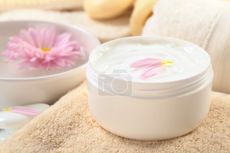 Soft Body, Hand and Face Cream