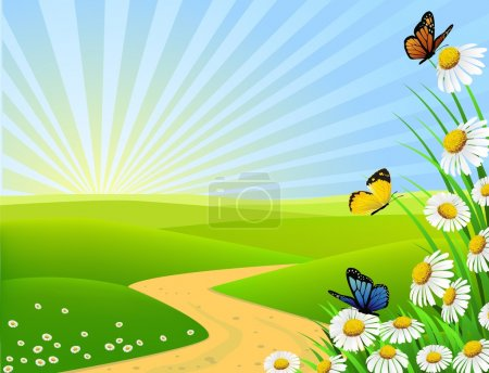 Photo for Nature background - Royalty Free Image
