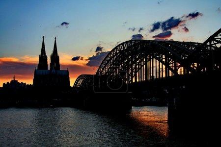 Dom and Bridge