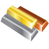 Metal bullions