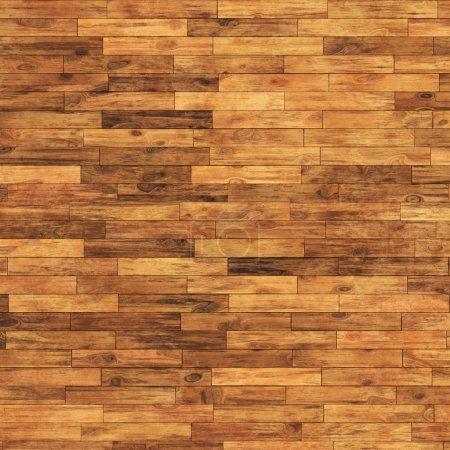 Foto de Textura de piso de madera - Imagen libre de derechos