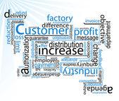 Business-Wörter