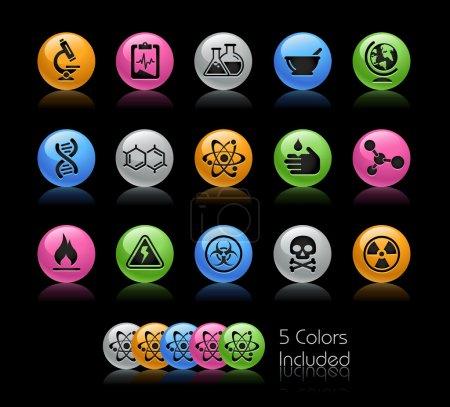 Science // Gel Color Series