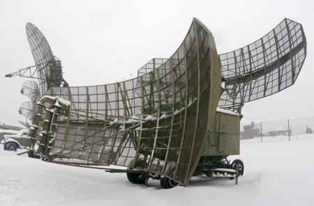 P-37 radar