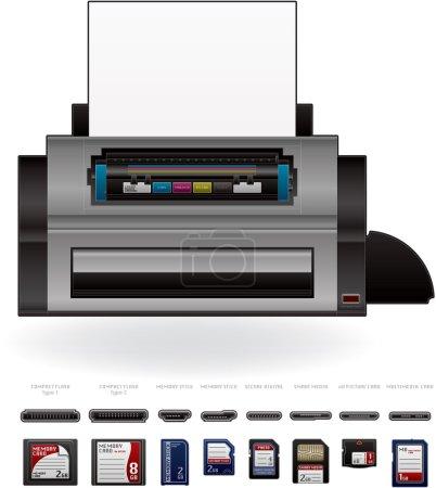 LaserJet Printer