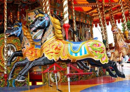 Fun Fair Ride.