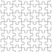Puzzle seamless