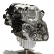 Motor vehicle engine internal Combustion in a wite...