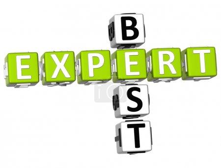 Best Expert Crossword