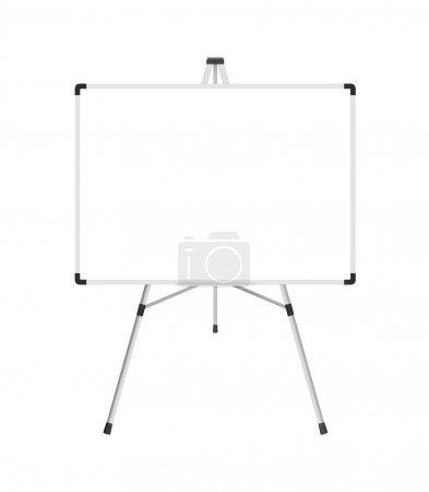 Whiteboard - XL
