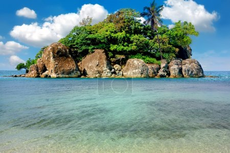 Photo for Tropical island, Trat archipelago, Thailand - Royalty Free Image