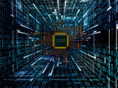 Digitální okruh