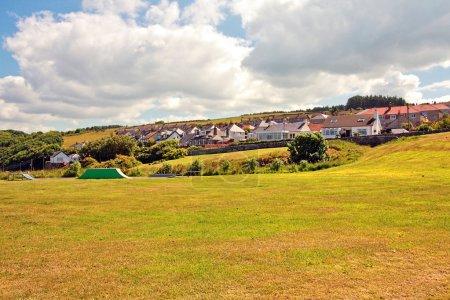 Photo for Ayshire, Dunure , Scotland - Royalty Free Image