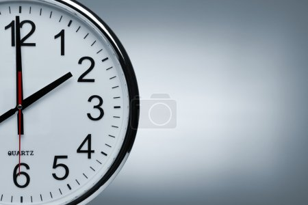 Photo for Time concept background - Royalty Free Image