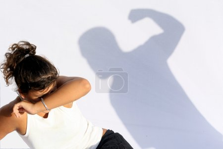 Domestic violence, spousal abuse