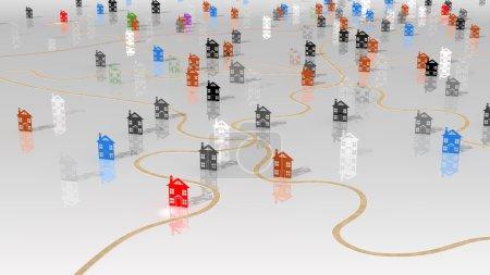 Dilema housing selection