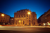 Budapest, Opera House