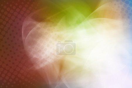 Foto de Fondo brillante colorido. copia espacio - Imagen libre de derechos
