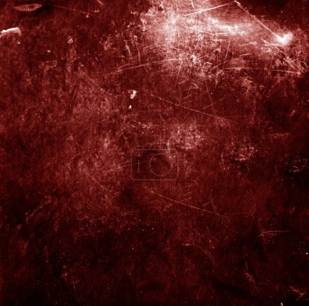 Abstract grunge scratches texture