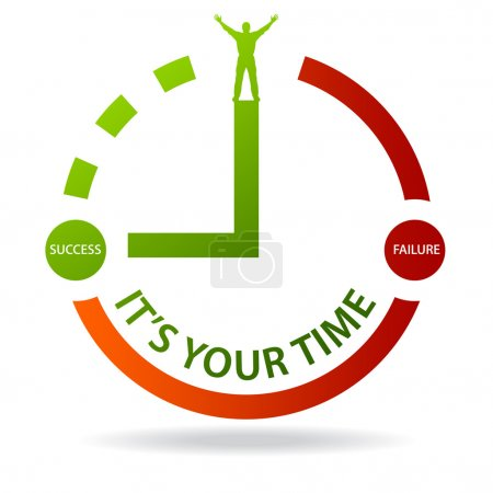 It's Your Time - Success