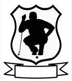 Golf Sport Shield