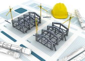 Průmyslové výstavby