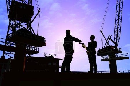 Human figures builders