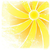 Sunburst vector And Abstract Backgrounds