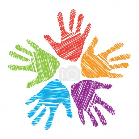 Unity-sign