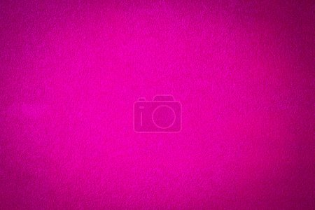 Photo for Plain pink background with vignetting effect - Royalty Free Image