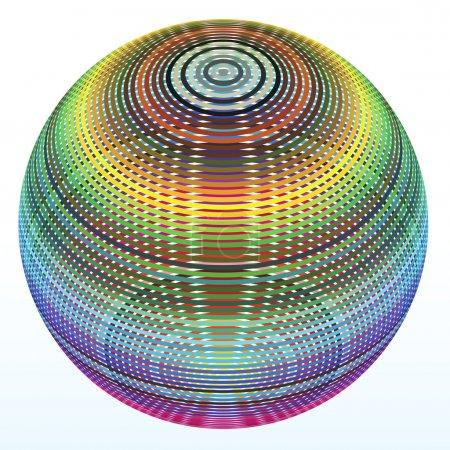 CMYK color spectrum