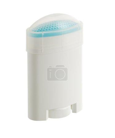Clean white noname gel deodorant