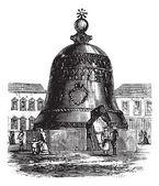 Tsar Bell or Tsarsky Kolokol or Tsar Kolokol III or Royal Bell