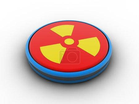 3d nuke button