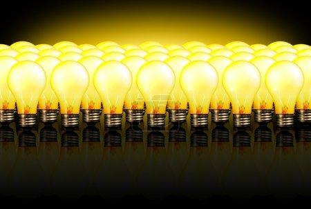 Army of ideas