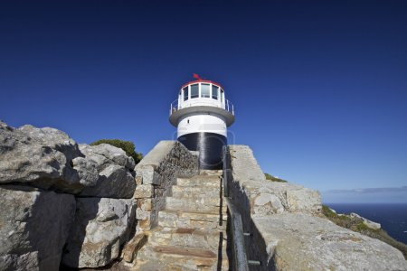 Lighthouse,Cape of Good Hope
