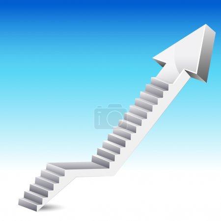 Arrow Stair
