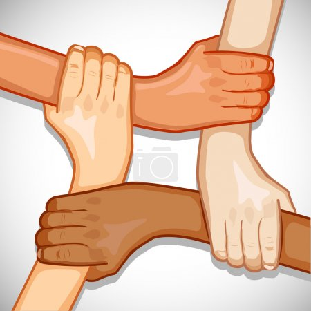 Hands for Unity