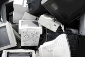 Hardware computer crt monitor recycle industry
