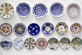 Céramique plaques artisanat méditerranéen ibiza