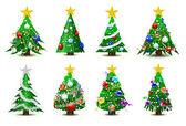 Cristmas trees